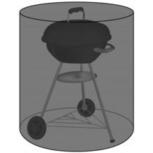 BEO Abdeckhülle für BBQ round 85 cm - Oxfort 350gsm grau