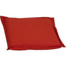 BEO Bankauflage 1-er orange-rot P215