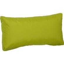 BEO Lounge-Rückenkissen Premium mit ZIP 70x40 -220gr. Polyester beschichtet PY203