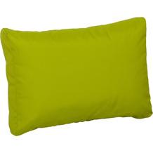 BEO Lounge-Rückenkissen Premium mit ZIP 60x40 -220gr. Polyester beschichtet PY203