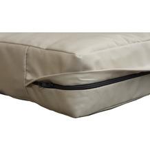 BEO Loungekissen Sitz Premium mit ZIP - 220gr. Polyester beschichtet PY200 50 x 50
