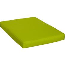 BEO Loungekissen Sitz Premium mit ZIP - 220gr. Polyester beschichtet PY203 60 x 80