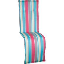 BEO Relax bunte Streifen pink, blau M724