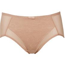 berlei Beauty Minimiser Taillenhose Nude L