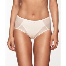 berlei Beauty Minimiser Taillenhose White XXXL