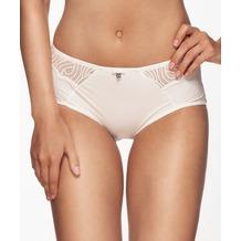 berlei Heaven Embroidery Panty White XL