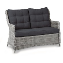 Best Couch Barcelona warm-grey