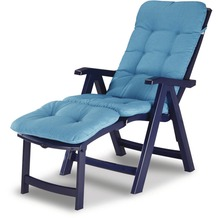 Best Deck-Chair Florida blau/D.1360