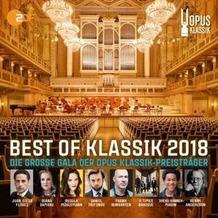 Best of Klassik 2018