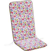 Best Sesselauflage hoch 120x50x6cm D.2064