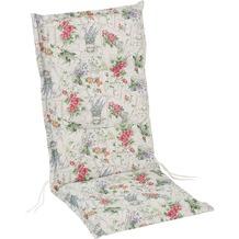 Best Sesselauflage hoch STS 120x50x7cm D.1841