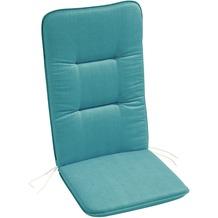 Best Sesselauflage nieder 100x50x6cm D.1360