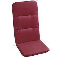 Best Sesselauflage nieder 100x50x6cm D.1361