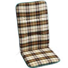 Best Sesselauflage nieder 100x50x6cm D.1366