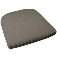 Best Sitzkissen konisch 45x47/40x6cm D.1233