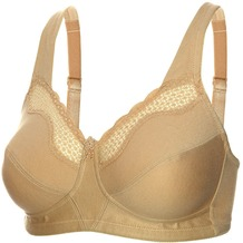 Bestform Lingerie Cotton Soft Cup nude 100B