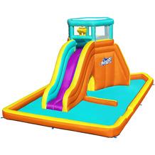 """Bestway H2OGO! Mega Wasserpark """"Tidal Tower"""" (53385)"""