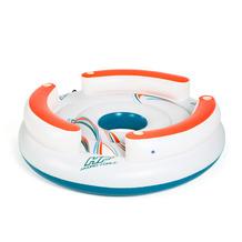 Bestway Hydro-Force Schwimminsel Lazy Dayz, (43135)