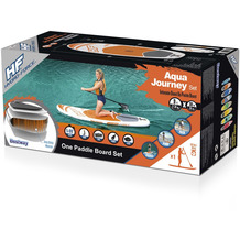 "Bestway Hydro-Force™ SUP Allround-Board-Set ""?Aqua Journey"" (65302)"