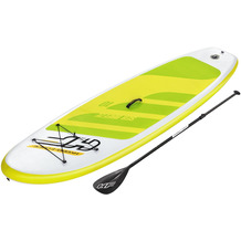 "Bestway Hydro-Force SUP Allround Board-Set ""Sea Breeze""  (65340)"