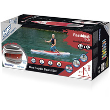 "Bestway Hydro-Force™ SUP Race-/Fast Touring-Board ""?Fastblast Tech"" (65306)"