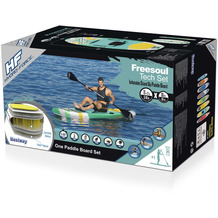 "Bestway Hydro-Force™ SUP Touring-Board-Set ""?Freesoul Tech"" (65310)"
