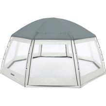 Bestway ® Pavillon für runde Pools 600 x 295 cm (58612)