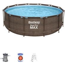 Bestway Steel Pro Max  Frame Pool-Set,  366 x 100 cm (56709)