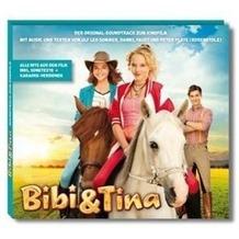 Bibi und Tina. Der Original-Soundtrack zum Film Hörbuch