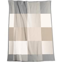 Biederlack Plaid / Decke Wohndecke Across 150 x 200 cm