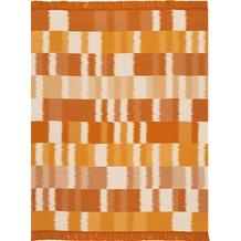 Biederlack Plaid / Decke Wohndecke Desert 150 x 200 cm