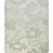 Biederlack Plaid / Decke Wohndecke Jade 145 x 180 cm
