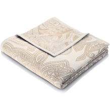 Biederlack Visiona Cotton Grand Paisley 150x200