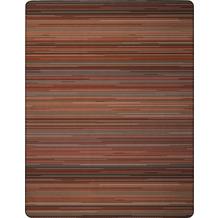 Biederlack Wohndecke Zierstich Lost Thread 150 x 200 cm