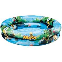 """Biene Maja """"Biene Maja"""" Baby Pool,aufgeblasen  ca. 74x18cm"""