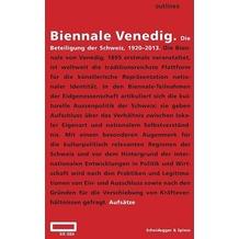 Biennale Venedig / 2 Bde