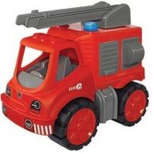 Big 800056834 - Power Worker - Feuerwehr Auto