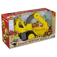 Big 800056835 - Power Worker - Bagger