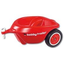 Big Bobby Car New Bobby Car Anhänger, rot