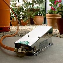 Bio Green Frostwächter Mini 800 W - ohne Thermostat