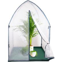 Bio Green ICEDOME , 120 x 120 x 183 cm Überwinterungszelt