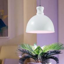 Bio Green LED Pflanzenleuchte Florabooster 500 inkl. LED-Leuchtmittel 6,5 W - Weiß