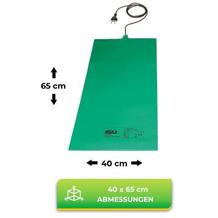 Bio Green Wärmeplatte 40x65 cm - 42 W