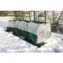 Bio Green Folientunnel Superdrome