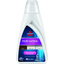 BISSELL Multi Surface Detergent - CrossWave (1713) & SpinWave (2052) - German
