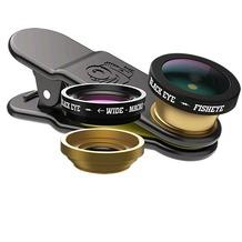 Black Eye Black Eye 3 in 1  - CM003