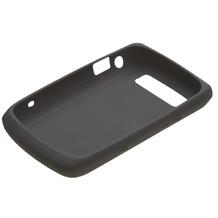 Blackberry Skin, schwarz für Bold 9700