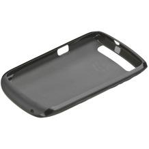 Blackberry Soft Shell für Curve 9360, schwarz