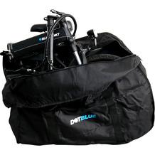 Blaupunkt Bike Bag 20 Schwarz