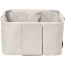 blomus Desa Brotkorb S, beige/moonbeam